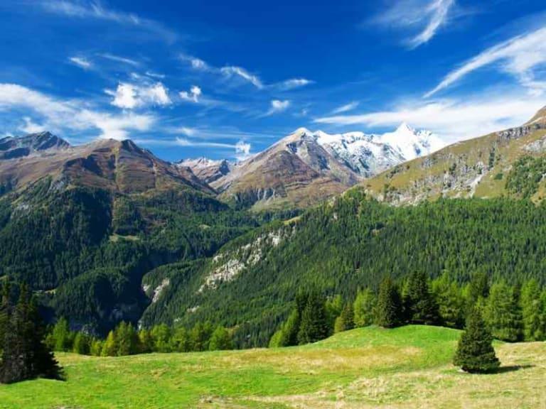 Aree montane, riattivarle significa sviluppare un'Italia Green