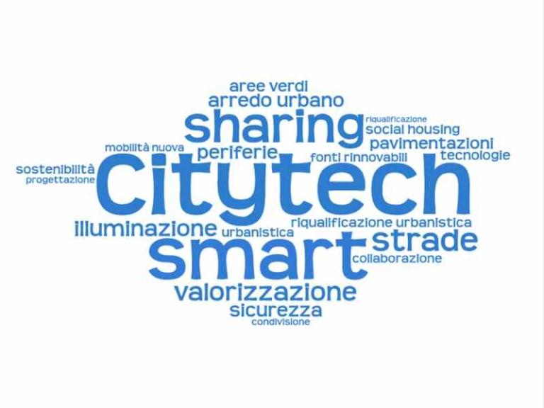 Le tecnologie per la mobilità e l'urbanistica in scena a Citytech 2018