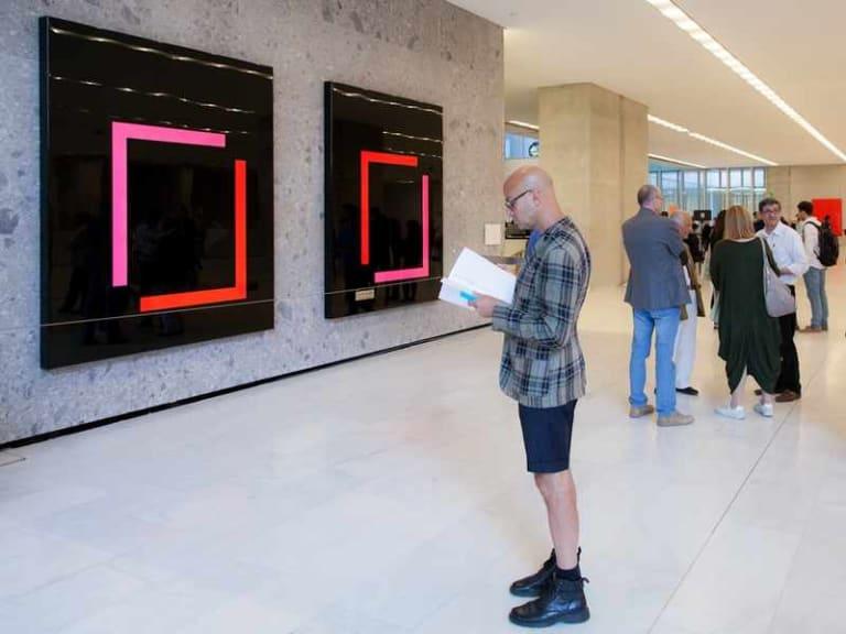 Bocconi Art Gallery: il giro del mondo dell'arte