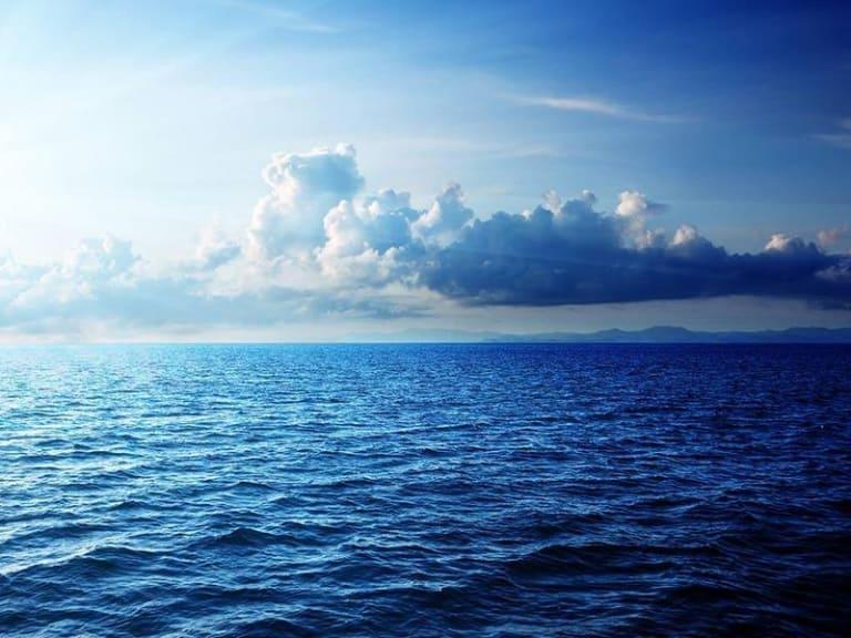 Il riscaldamento globale comincia dagli oceani