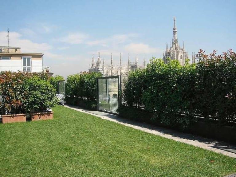 Bando Be2, Milano punta su tetti verdi e riqualificazione energetica