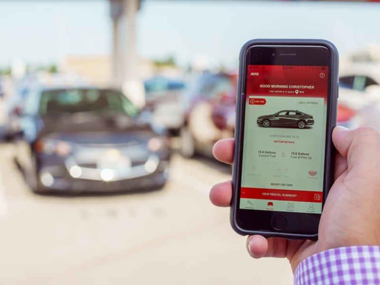 Avis Budget e le nuove forme di noleggio auto
