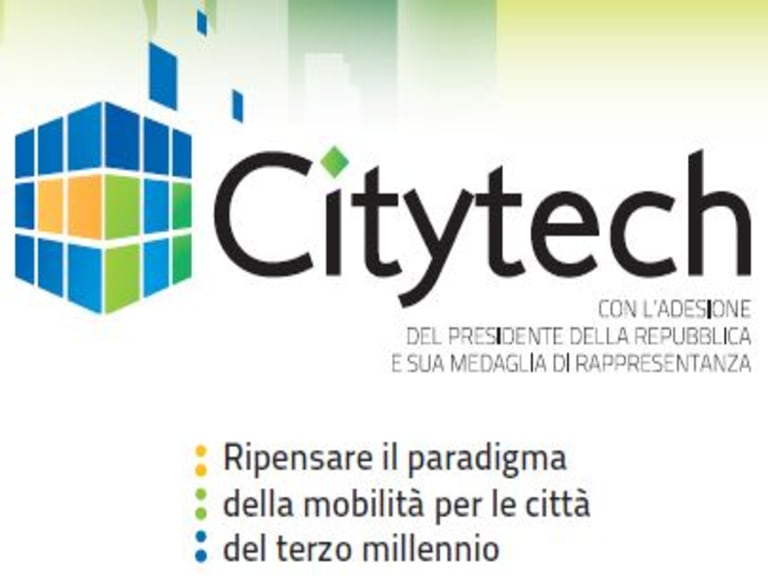 Citytech 2017, il programma degli appuntamenti è disponibile