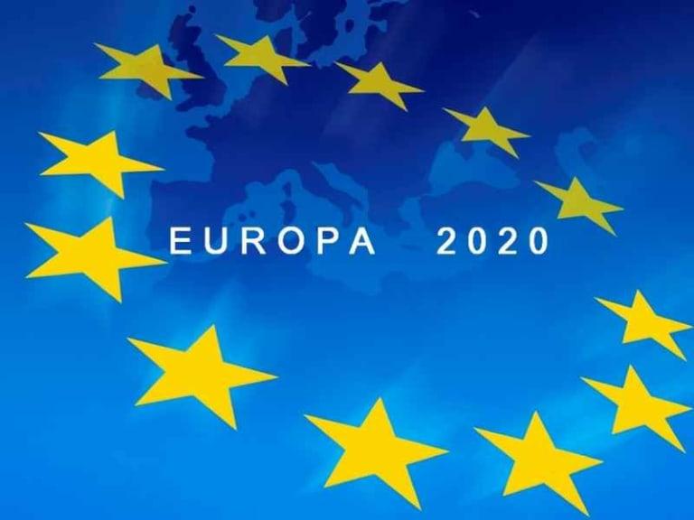 Europa 2020, gestione strategica dell'ambiente