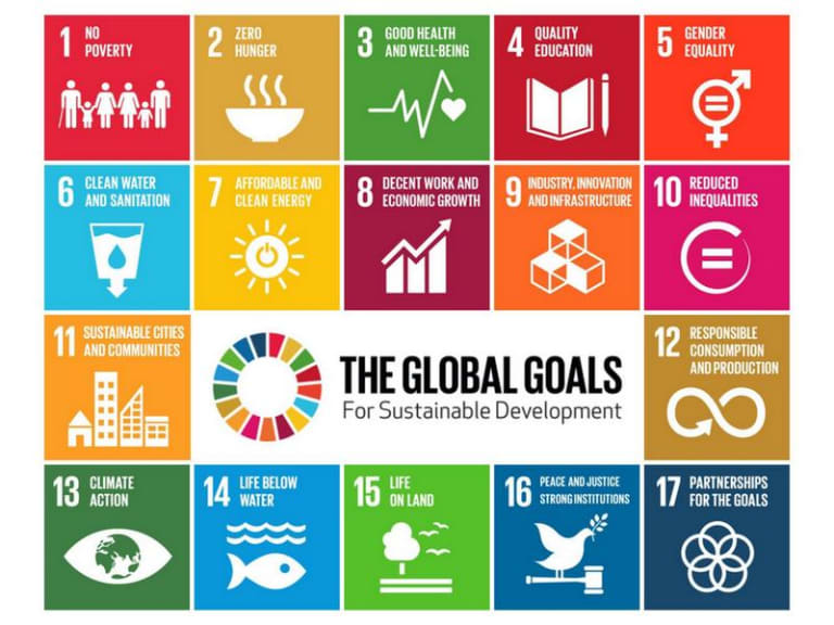 Come rendere gli obiettivi di sviluppo sostenibile rilevanti, ogni giorno