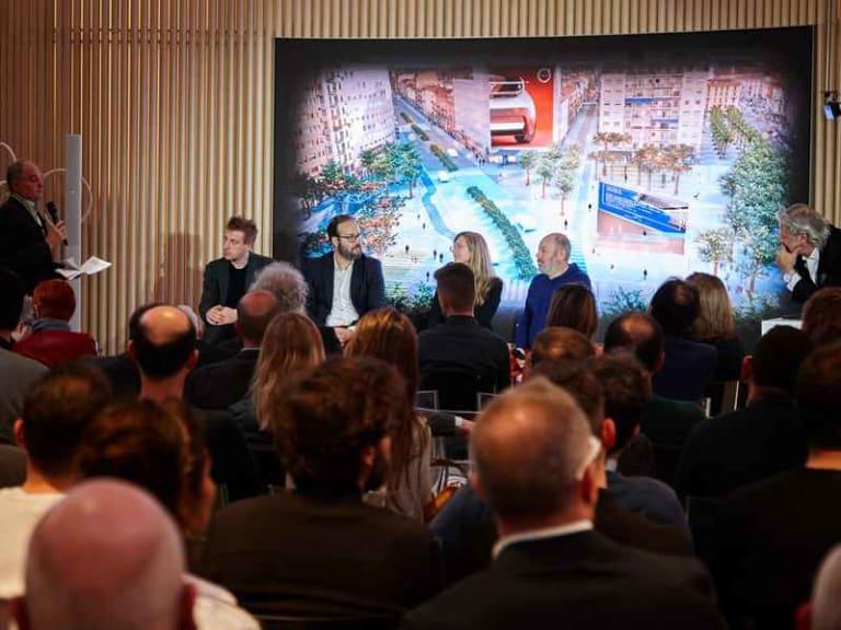 Integrare auto e città, Milano Future City progetta la metropoli del futuro