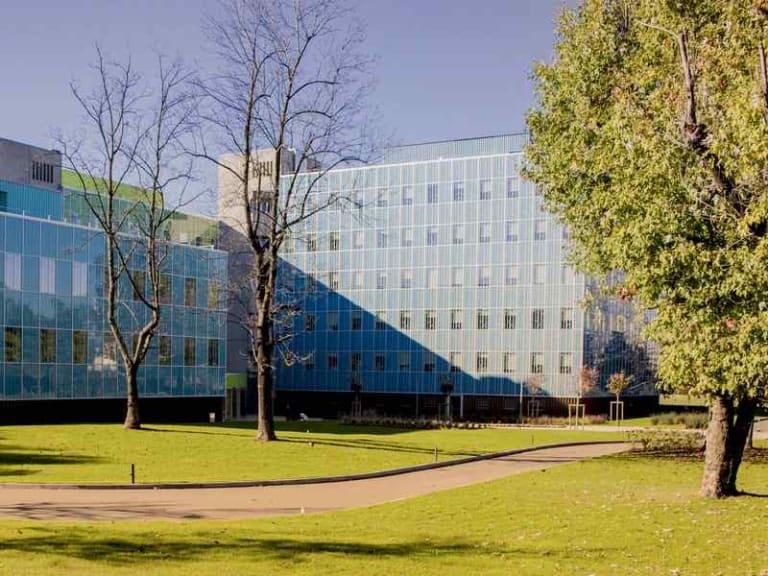 Green Cube, riqualificazione di un centro direzionale alle porte di Milano