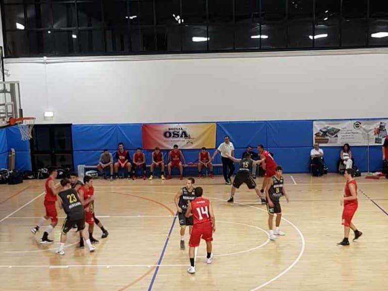 Edizioni Green Planner è sponsor della SocialOsa Basket
