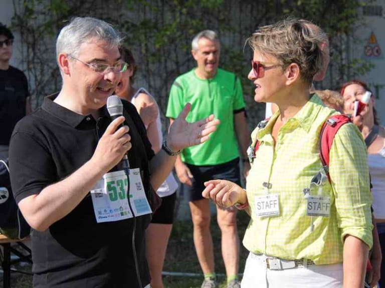 La terza Gp EcoRun di Giussago è un evento tre volte sostenibile
