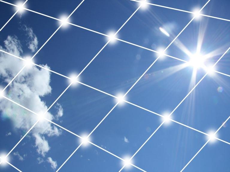 Fotovoltaico, non più solo pannelli rettangolari