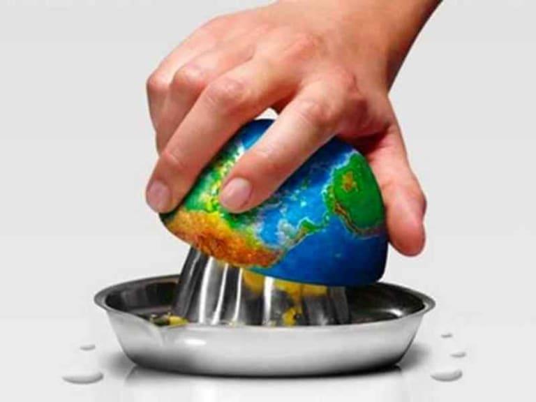 Earth Overshoot Day 2021: da oggi abbiamo esaurito le risorse naturali