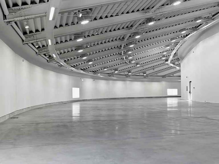 Riaperto il Centro per l'Arte Contemporanea Luigi Pecci