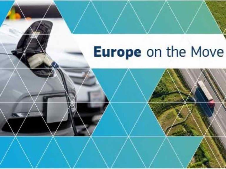 Europe on the move, positivo il pacchetto UE sulla mobilità