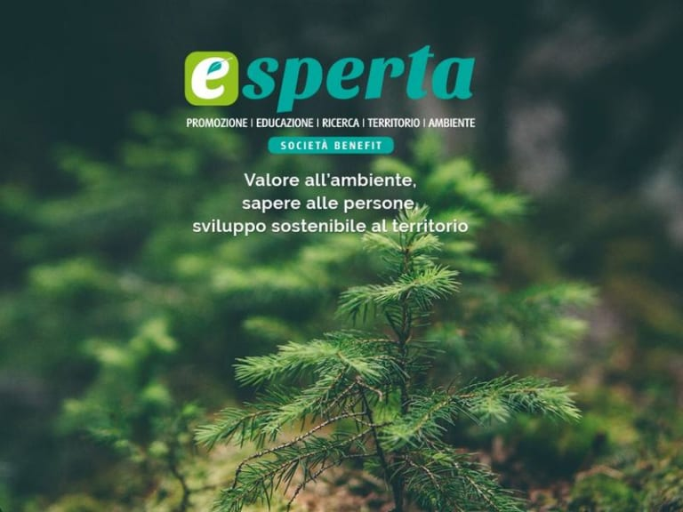 Esperta di ambiente, una nuova BCorp