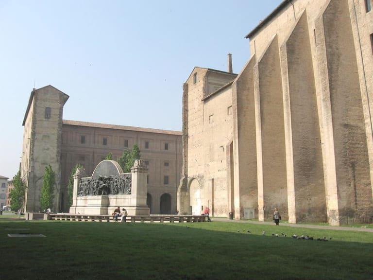 Parma capitale della cultura italiana 2020-21