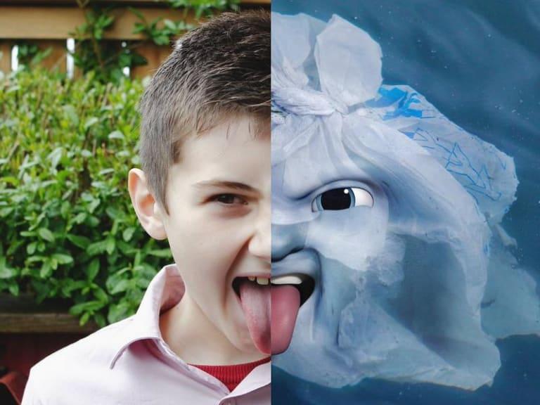 Earth Speakr, l'opera d'arte che dà voce ai giovani