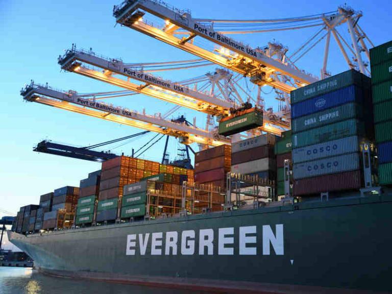 5G Port of the future: premiato il progetto del porto di Livorno