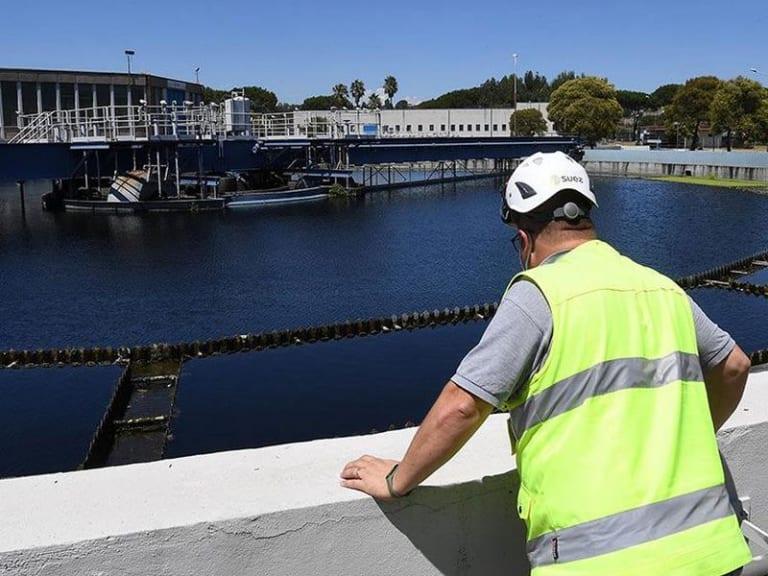 A Napoli Cuma inaugurato nuovo impianto per il trattamento delle acque reflue