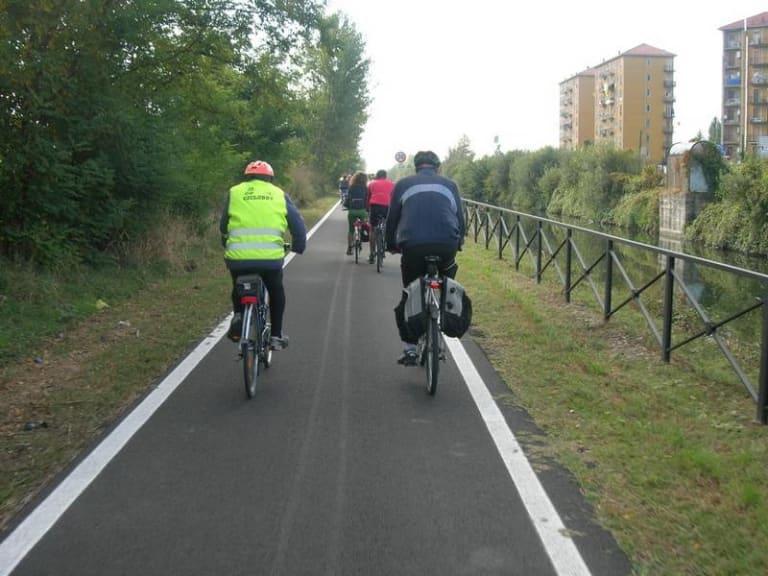 Ciclabile Milano-Pavia: intensificare la disinfestazione da processionaria