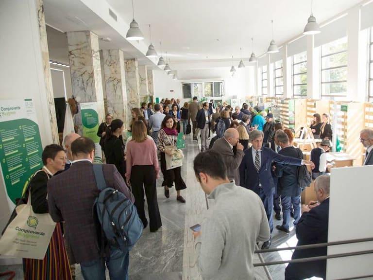 L'edizione di CompraVerde Buygreen 2020 sarà digitale e ancora più ecologica