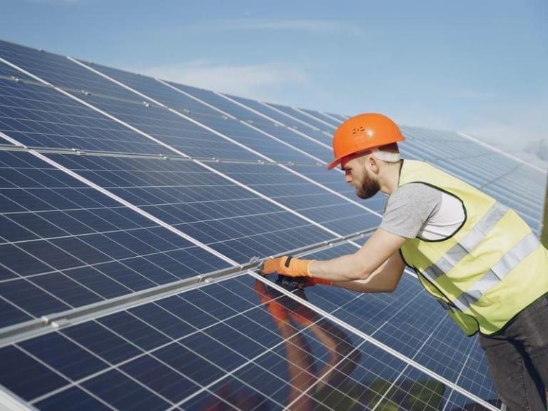 L'inquinamento nuoce al fotovoltaico