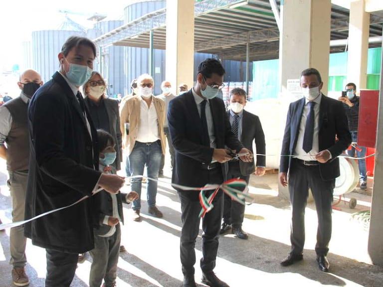Trasformazione della canapa, nasce a Cerignola il centro più grande d'Italia