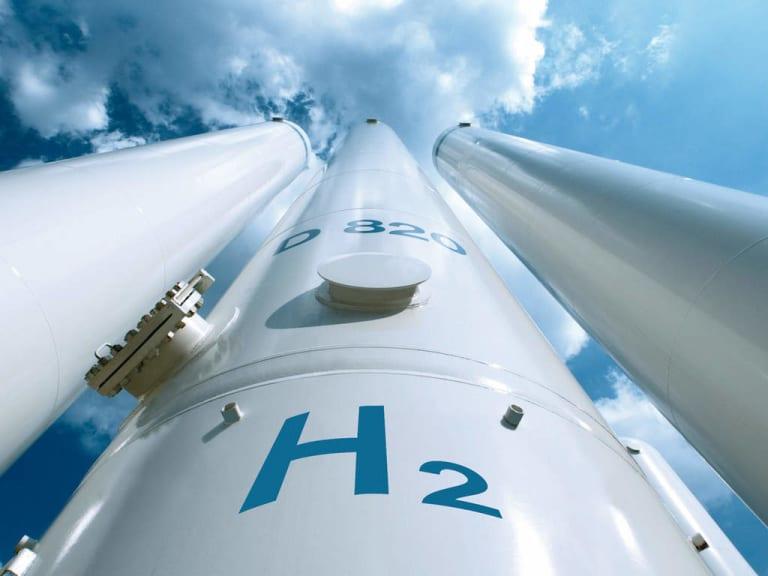 Idrogeno: l'Europa ne vuole 40GW entro il 2030