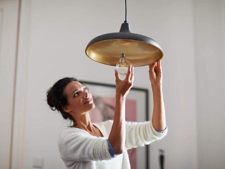 La salute, fisica e visiva, arriva anche dalla buona luce artificiale