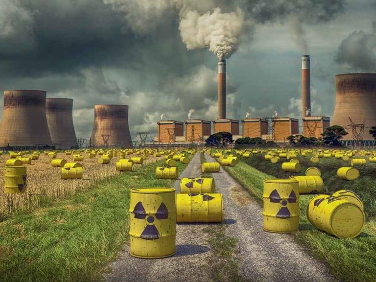 Deposito unico per le scorie radioattive, pubblicata la carta dei siti potenziali