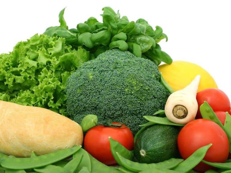 Mangiar bene e sano, fino a farne una professione