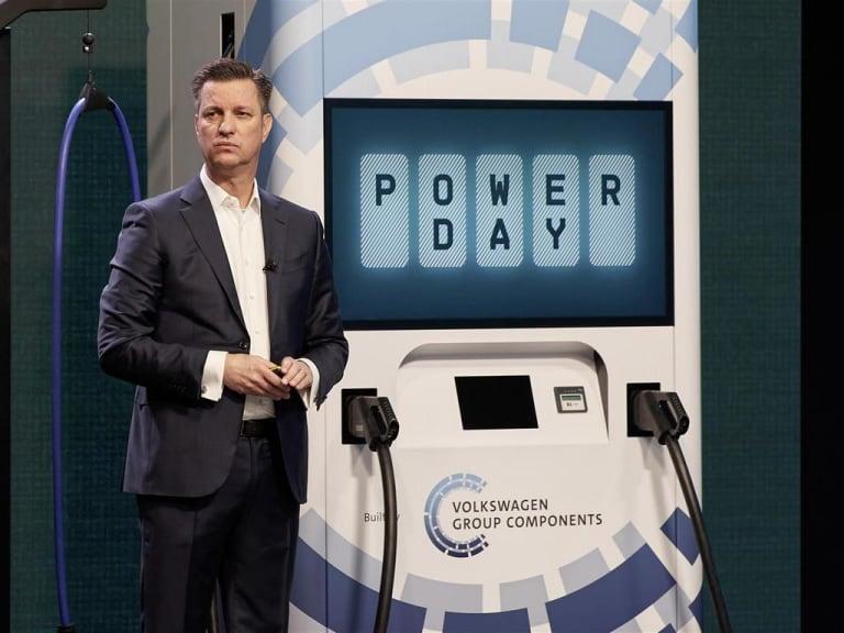 La roadmap di sviluppo delle batterie elettriche di Volkswagen Group