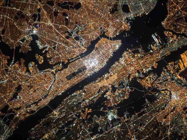 Contrasto all'inquinamento luminoso, fuori e dentro casa