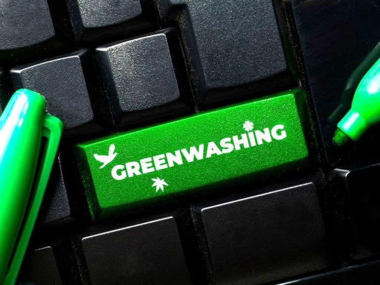 Il problema del greenwashing si fa sempre più ampio