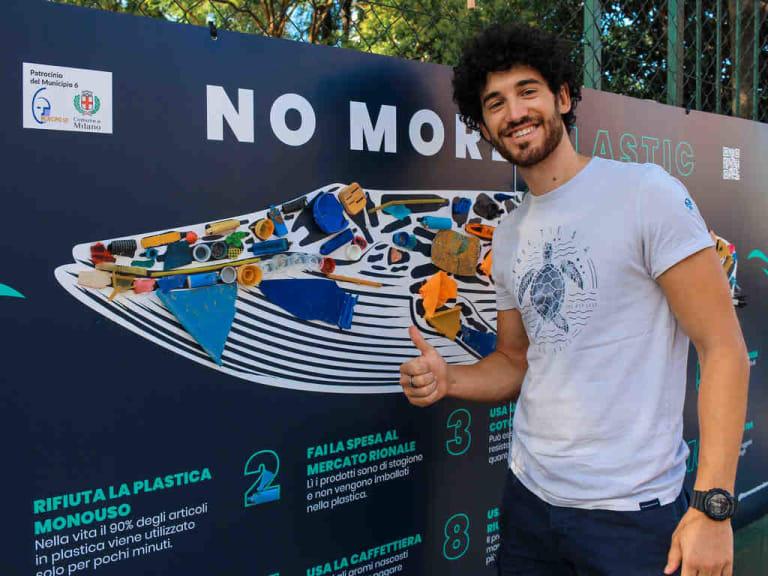 A tu per tu con un influencer ambientale: Nicola Lamberti