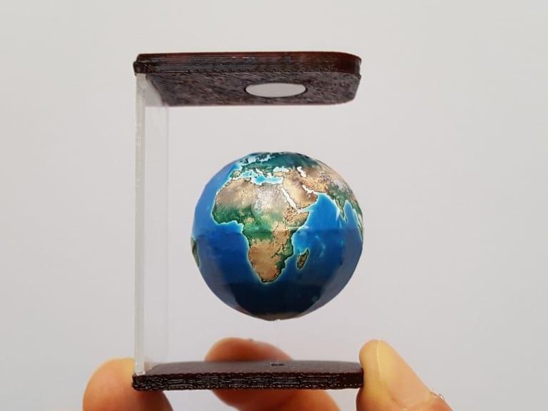 Giornata della Terra 2021, una nuova Epifania