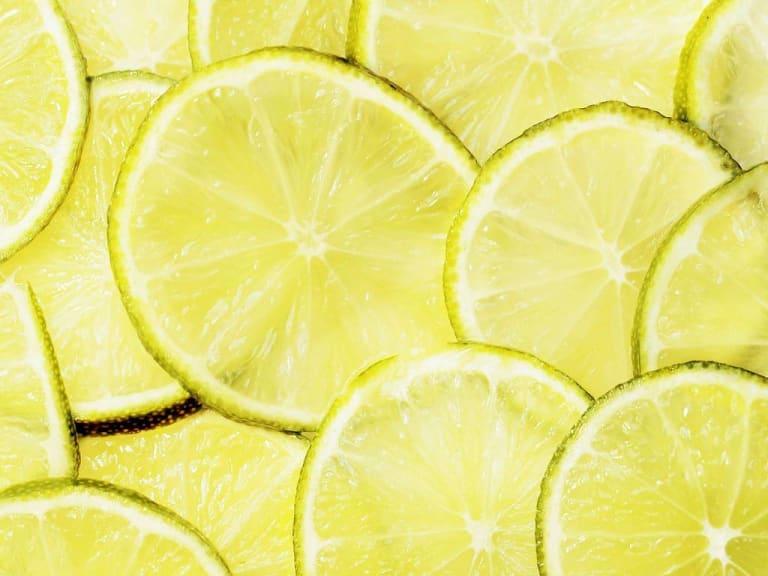 Le nanoparticelle del limone che fanno bene a noi e all'ambiente