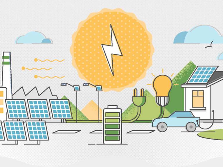Giù il velo alle Comunità energetiche