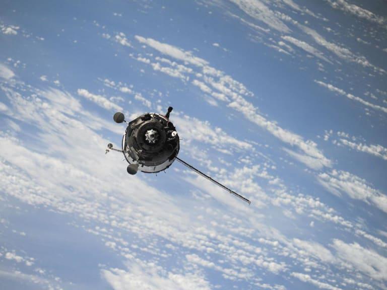 Tenere controllato l'ambiente grazie, anche, alla ricerca spaziale