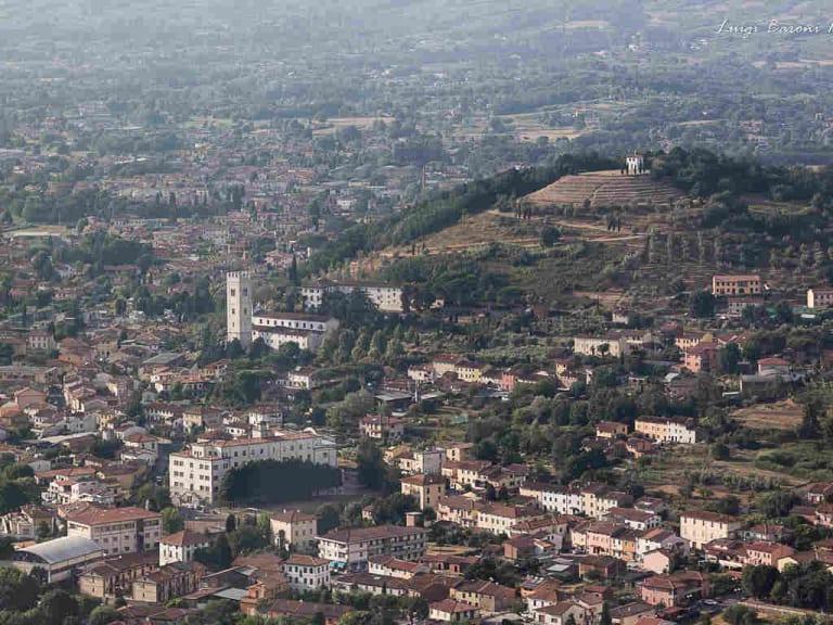 A Porcari (Lucca) il nuovo centro logistico Green di Essity