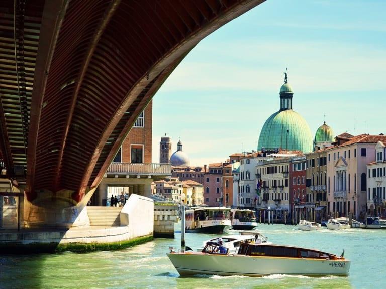 Candidati Green a Venezia