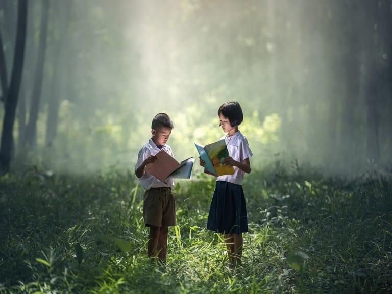 Aria buona: la dobbiamo assicurare a studenti e professori