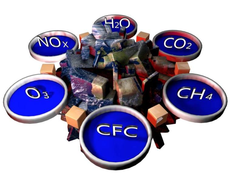 Emissioni e inquinamento: l'importanza delle cifre certe