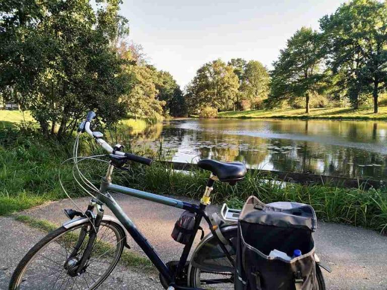 Domenica 20 giugno: abbracciamo le due ruote per un giro nella Milano verde