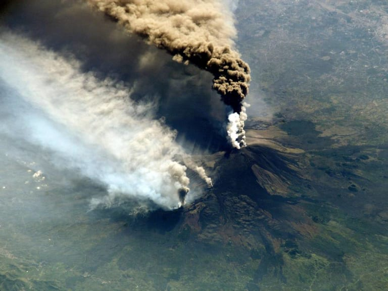 I vulcani, un rischio ma anche un'opportunità energetica