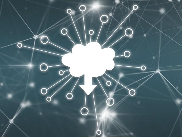 Con PickUp, attraverso l'IoT, si raccolgono dati ambientali