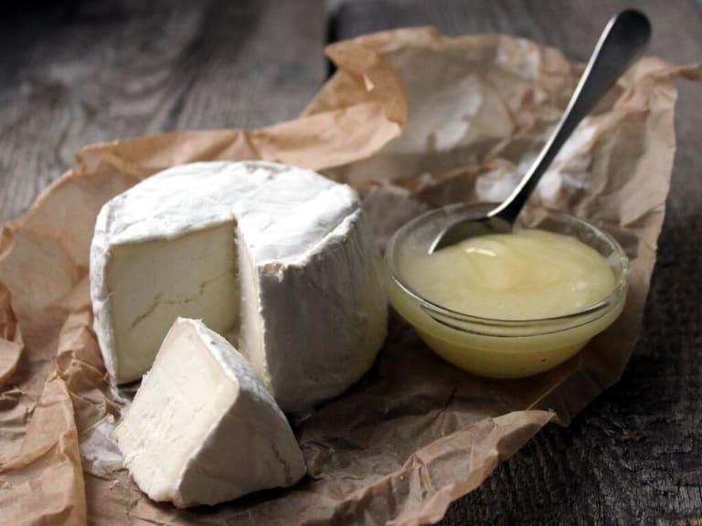 Miele e formaggio, non si sbaglia, nemmeno per le sagre