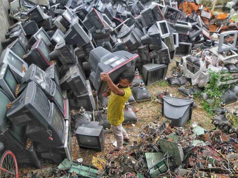Digitale terrestre, oltre 15 milioni i dispositivi televisivi da rottamare