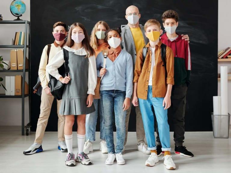Mitigare il rischio di trasmissione aerea dei virus indoor