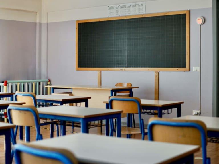 Back to school: un sensore controlla l'aria in classe