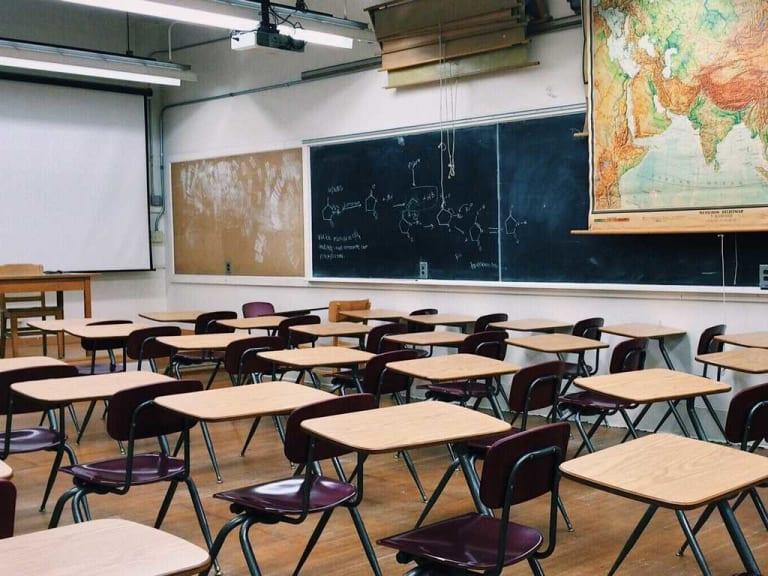 In classe si studia la Sostenibilità